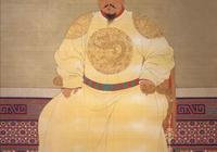 朱元璋沒讀過書,是怎麼從出家、要飯成為一代帝王的?