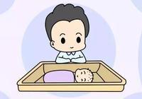 兒科醫生:這種睡姿是寶寶生命力旺盛的表現,寶媽看到應該高興