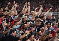 週三014南美超杯:巴拉納競技vs河床,解放者杯與南球杯冠軍碰撞