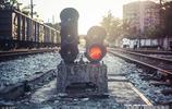 """廣州最古老火車站,如今號稱""""文藝廢墟"""",在這拍照滿滿日系風"""
