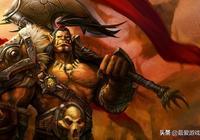 魔獸世界:五把最有故事的武器,霜之哀傷僅排第二蛋刀穩坐第一?