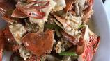 一家三口海邊吃海鮮,5道菜一共消費380塊,你覺得吃的划算嗎?