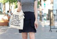裙子搭配運動鞋,帶給你滿滿的活力