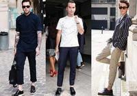 男生有什麼經久不衰的經典款衣服推薦嗎?