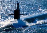 """""""北風之神""""級核潛艇和""""俄亥俄""""級核潛艇 , 誰更強"""
