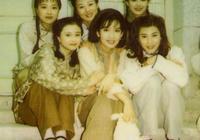 24年前《刀馬旦》美人齊聚,如今都已紛紛退圈,兩位還美如少女
