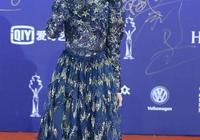 北京電影節開幕式小花爭豔,都好美