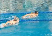 康西爾曼的五種游泳訓練方法