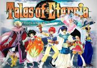 日本經典RPG遊戲之一永恆傳說