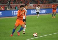 """中國足球希望!魯能20歲新星上場就助攻,連佩萊都為他""""擦鞋"""""""