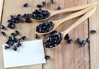 黑豆有哪些功效?