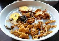 潮州的美食——粿汁