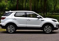 它降價幅度驚人!11萬降到7.59萬元,長安全新推出的領軍車型