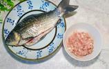 鯽魚不用煎不紅燒,這個做法簡單營養不上火,關鍵沒有魚腥味