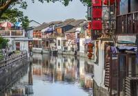 上海威尼斯——上海周邊古鎮一日遊