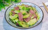春天減肥的季節,多吃這道菜,清腸開胃排毒素,簡單又好吃!