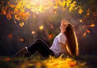 墨雨|在秋天裡自由呼吸