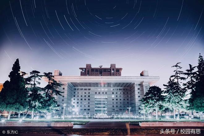 北京師範大學怎麼樣?在全估計排第幾?