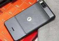 摩托羅拉手機是聯想旗下的產品嗎?