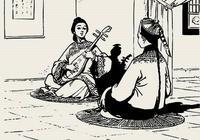 韋小寶和他的七個老婆