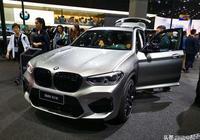 【2019上海車展】BMW X3 M攜非凡動力在上海車展全球首發