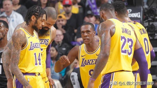 NBA常規賽 10:00 丹佛掘金 VS 洛杉磯湖人