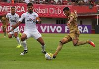 皇冠hg182足球分析推薦:累西腓體育vs聖保羅