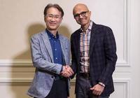 聯手對抗谷歌?微軟和索尼宣佈將合作開發雲遊戲方案