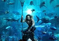 擎天駕海《海王》來襲,萬達電影百日觀影節呈現海底史詩之戰!