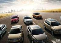 2月乘用車銷量排行榜出爐,帝豪、博越進前五,長安更亮眼!