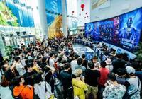華為5G CPE Pro助力全球首個5G王者榮耀城市賽,再見460