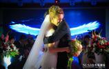 邊境小城黑河的婚禮