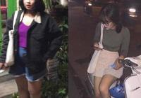 150斤女大學生想當演員遭群嘲,4個月減掉40斤,網友:好勵志