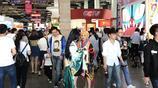 暢快旅行 杭州動漫廣場旅遊遊記 周邊居民都不約而同地趕來