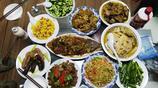 年夜飯吃的是團圓和親情 小編家自己做的年夜飯10個菜 葷素搭配
