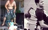 13張爸爸帶兒子與帶女兒的差別照,看完才知道原來兒子都是撿來的