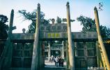 拜謁曲阜孔廟
