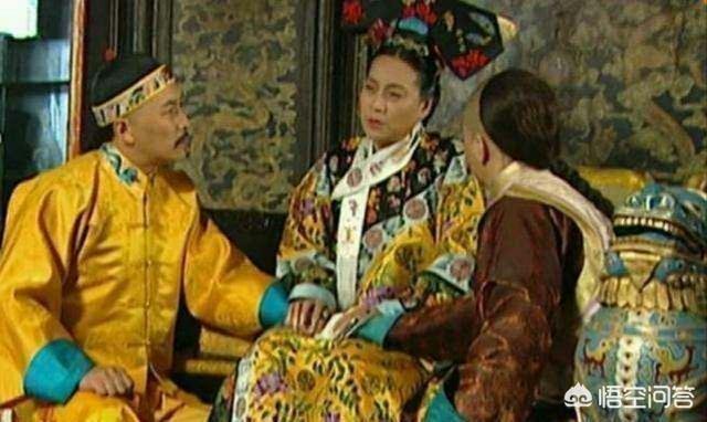 《雍正王朝》中,雍正的母親烏雅氏為何處處與雍正作對?