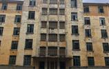 實拍:廣西大學史上最便宜宿舍,如今荒廢場面淒涼