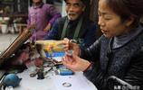 一個在中國即將消失的職業,許多人都曾見過