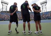 在網球場當球童是一種什麼樣的體驗?