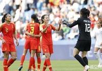 中國女足在亞洲排名第幾位?