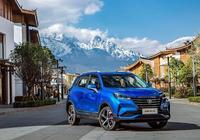 活力四射的小型SUV,預售價6萬起,支持雙屏顯示,實力如何?