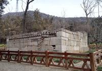 """安徽淮北""""漢闕遺址""""古代建築的活化石,有石質""""漢書""""的美譽"""