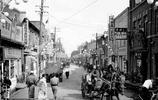罕見歷史老照片:偽滿洲國時期的真實東北,一片繁榮都是假象