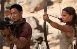 《古墓麗影:源起之戰》