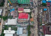 柬埔寨中資建築突然倒塌,死亡28人,事發地省長辭職