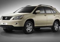 黃海N212萬左右的轎車排行榜