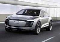 奧迪未來新能源車型計劃 e-tron Quattro將2019年量產