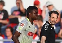 科隆隊史最貴引援科爾多瓦受傷,或無緣德國杯首輪